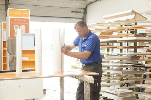 Möbelmontage, Firma Hubert Scharlau GmbH in Rosendahl Osterwick