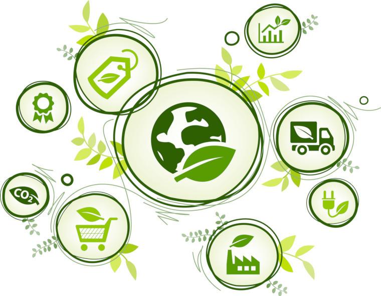 Nachhaltigkeit, Hubert Scharlau GmbH in Rosendahl Osterwick