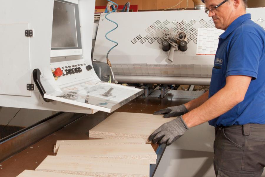 Holzbearbeitung, Hubert Scharlau GmbH in Rosendahl Osterwick